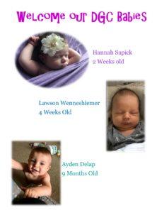 DGC Babies